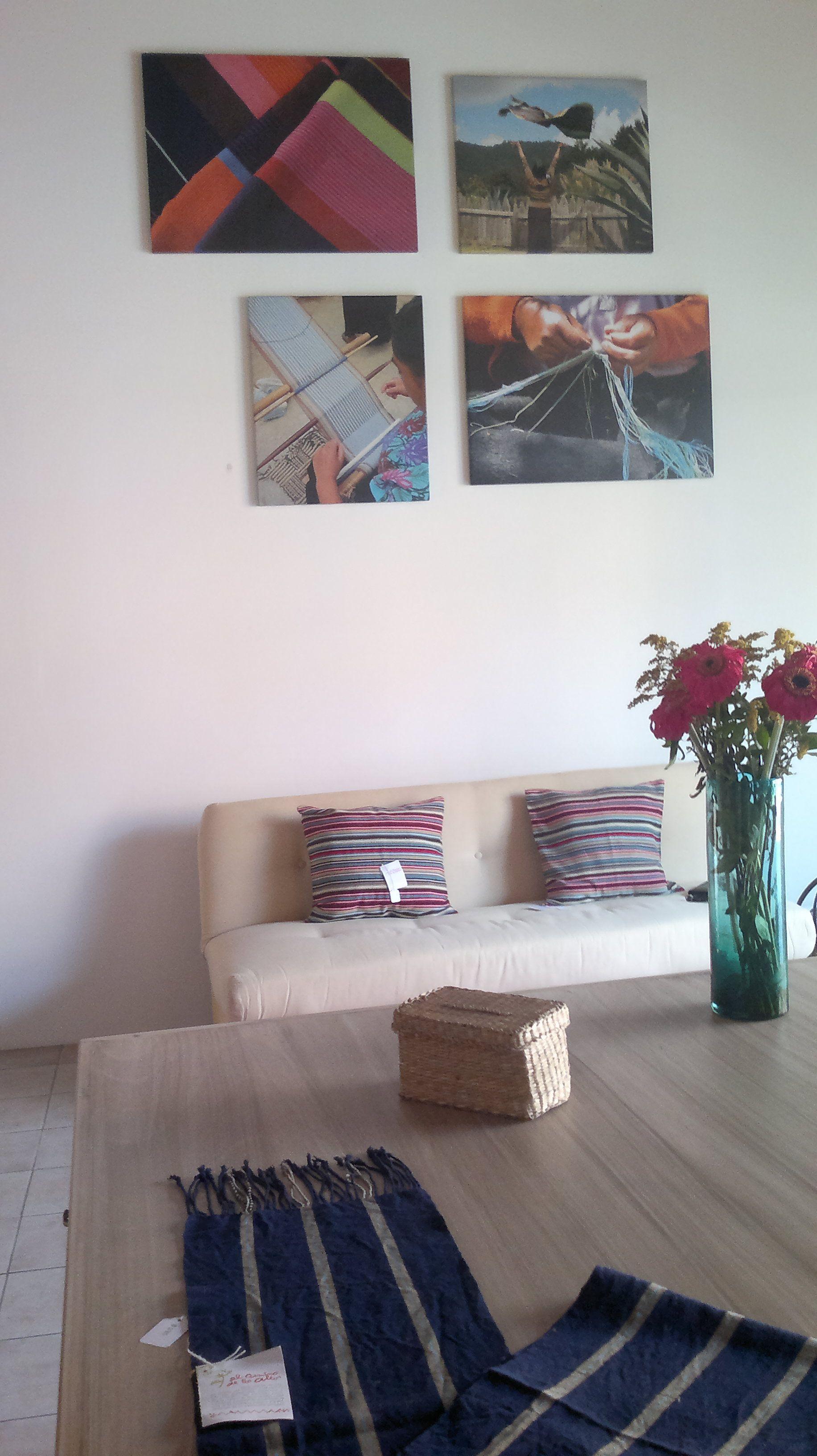 Iquiti Textiles Mexicanos. Decoración de interiores. Visita nuestra ...
