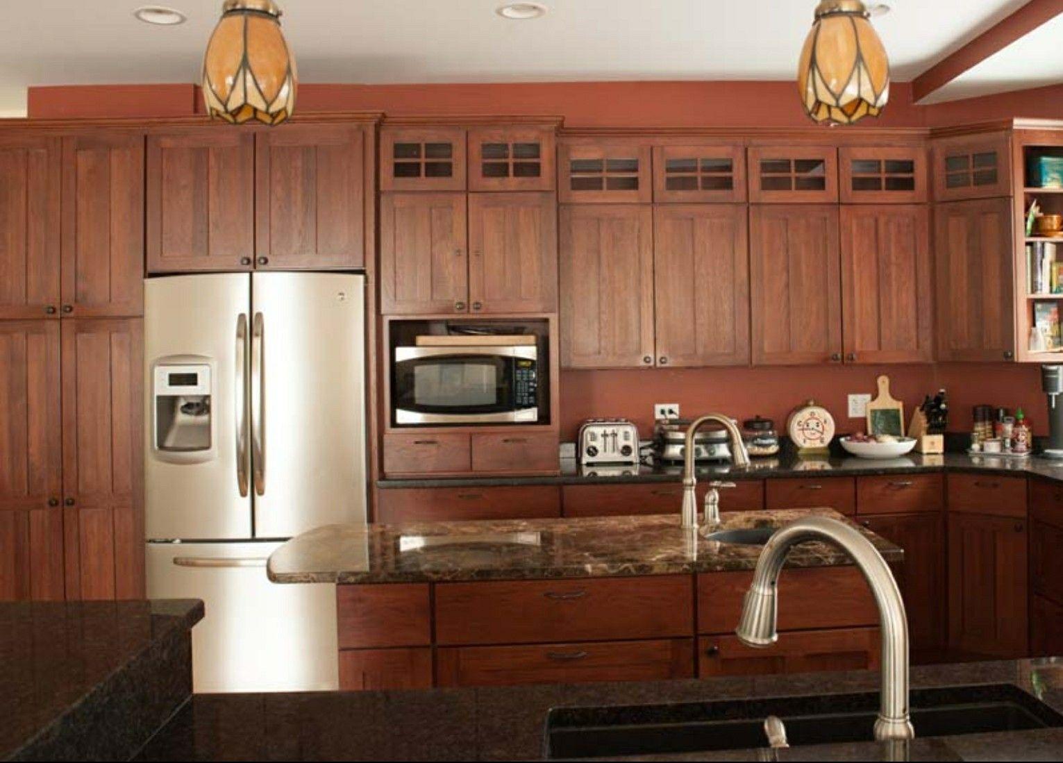 Style Amish Custom Cabinets Custom Cabinets Kitchen Kitchen Cabinets