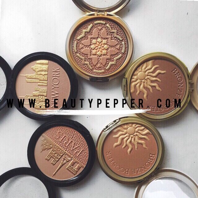 BRONZERS for EVERYBODY!!!! Which Physician's formula bronzer do you want?? Check out our page beautypepper.com to get your own~ Not only AFFORDABLE prices but ship EVERYWHERE!! Soooo what are you waiting for??!!