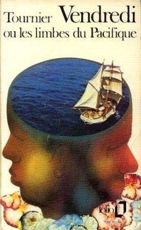 Qui A écrit Robinson Crusoé : écrit, robinson, crusoé, Aimé!!, Encantó!, Limbes,, Michel, Tournier,, Pacifique
