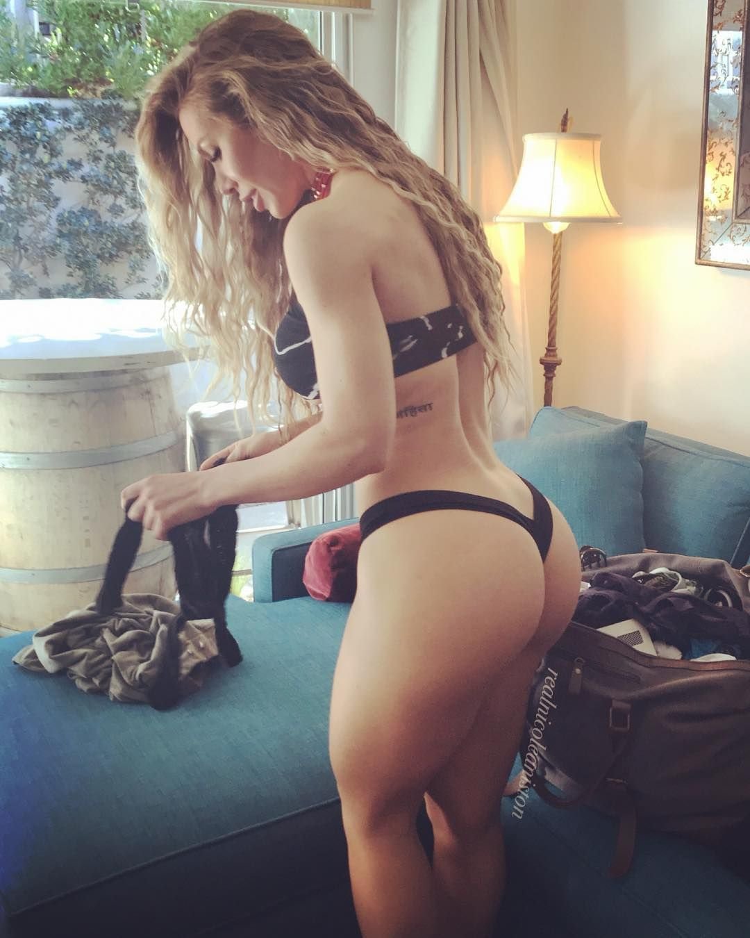 Instagram Nicole Aniston nude photos 2019
