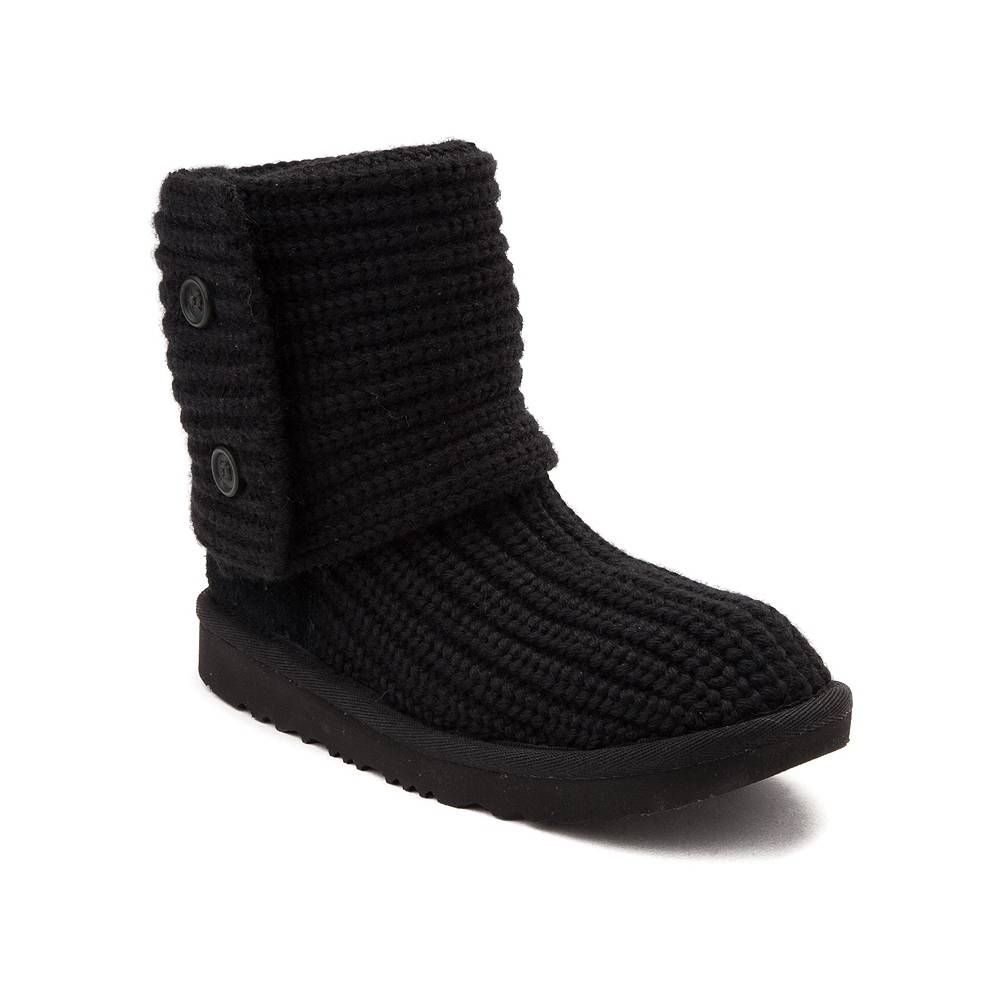 e748195b5d5 Youth/Tween UGG® Cardy 2 Boot - Black - 1581685 | clothing | Shoes ...