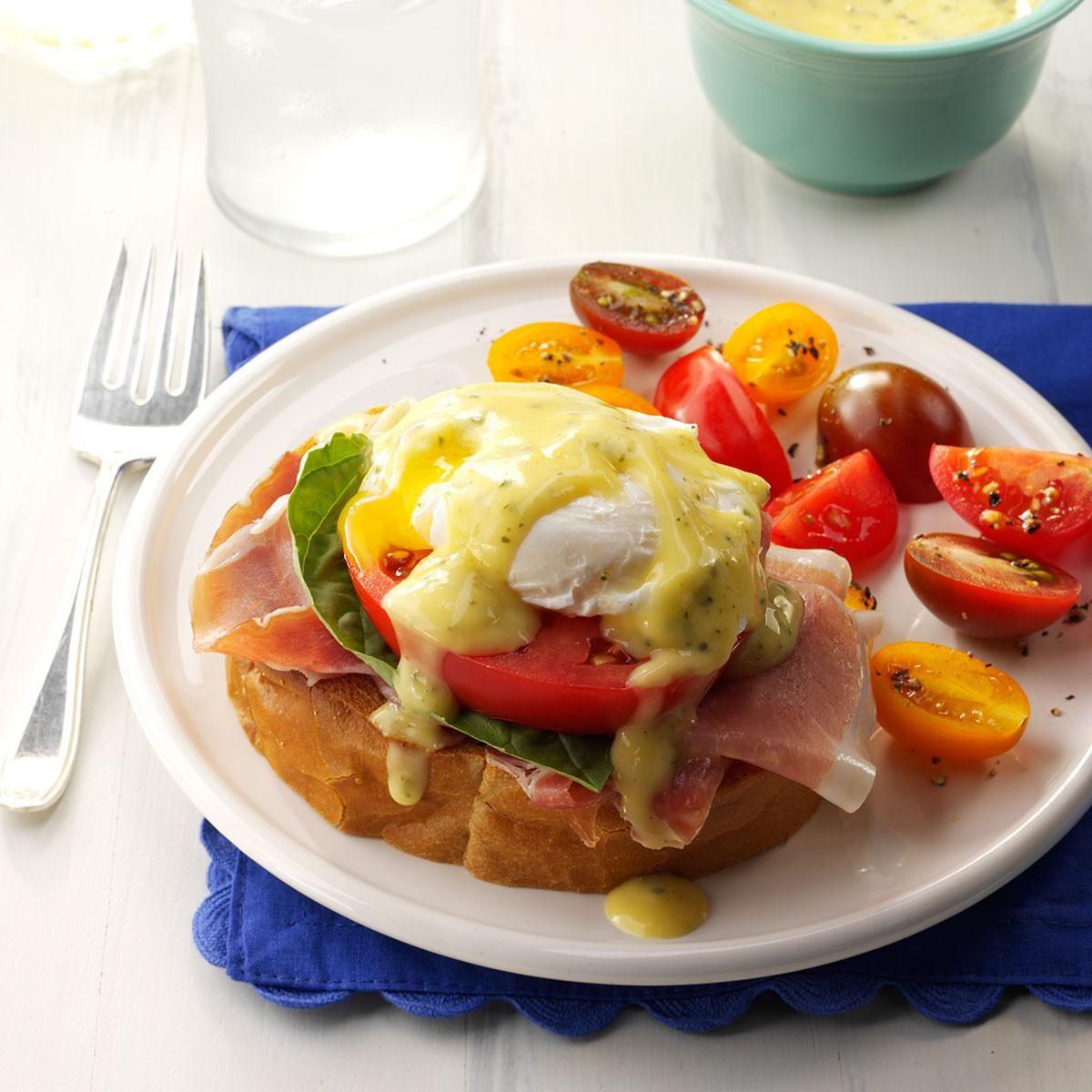 Crepe Recipe Easy Breakfast Mornings
