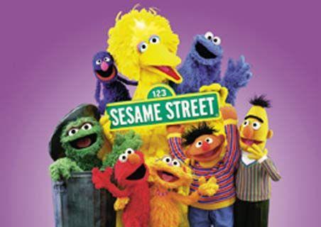 Sesam street