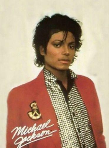 Thriller Era Michael Jackson Thriller Michael Jackson Michae