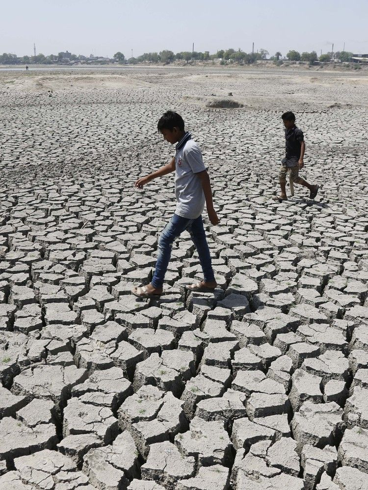 Climate change's impact on human health is already here