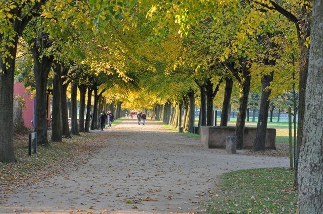#Herbst im #Ruhrgebiet. Tipps für die bunte Jahreszeit unter http://bit.ly/10NXRw2