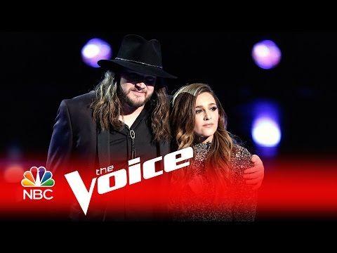 BREAKING! Season 10 Winner Of 'The Voice' Crowned | Country Rebel