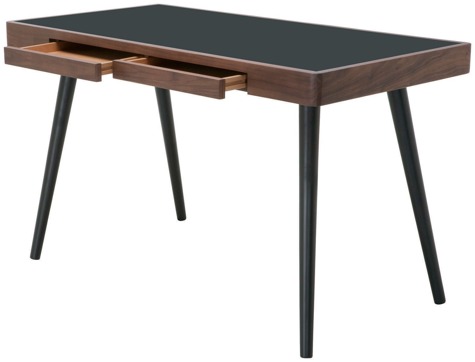 99 Walnut And Black Desk Expensive Home Office Furniture Check More At Http