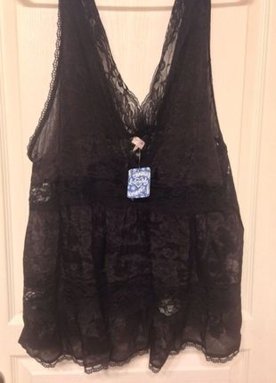 Buy my item on #vinted http://www.vinted.com/womens-clothing/sleeveless-and-tank-tops/17662588-nwt-free-people-sheer-tank-top