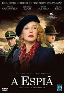 Cine Historia A Espia 2006 Filmes De Espionagem Filmes