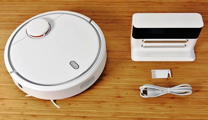 Xiaomi Mi Intelligent Vacuum Sweeping Robot Cleaner And Virtual Wall Vacuum Cleaner Robot Vacuum Robot Vacuum Cleaner