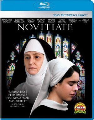 Nowicjat (2017)