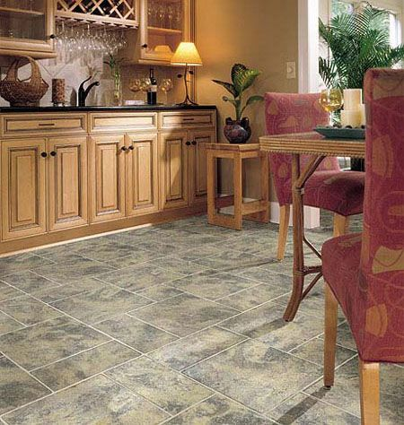 Get the look with our vinyl flooring. At Carpets & More, we offer everything