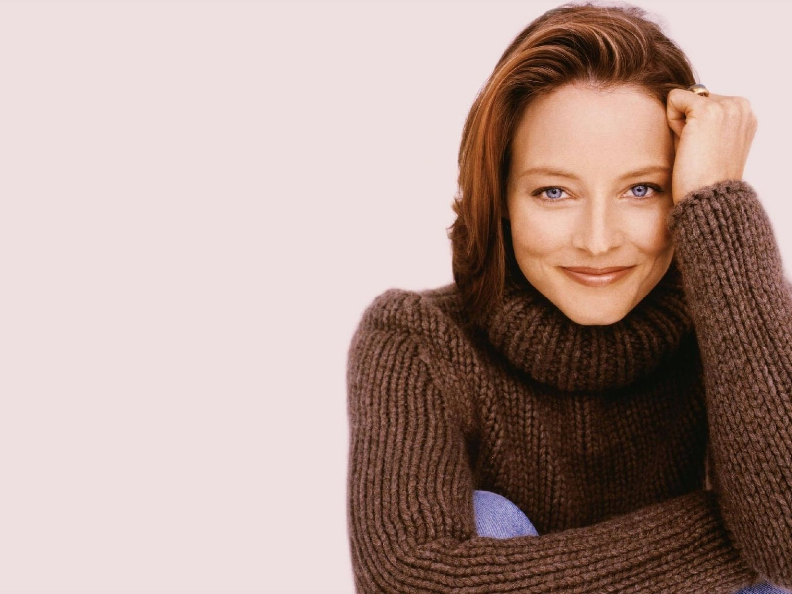 Jodie Foster. <3