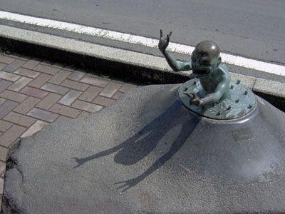 IMAGES OF MIZUKI SHIGERU ROAD | by Shigeru Mizuki