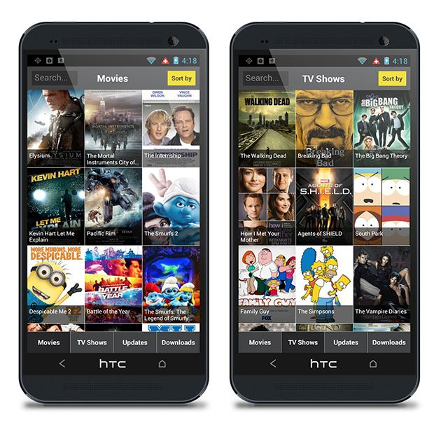 Showbox App For Downloading Latest Movies/ TV Shows