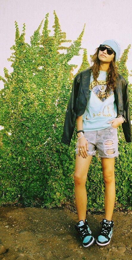 Image via We Heart It https://weheartit.com/entry/154821904 #beautiful #fashion #style #swag #zendaya