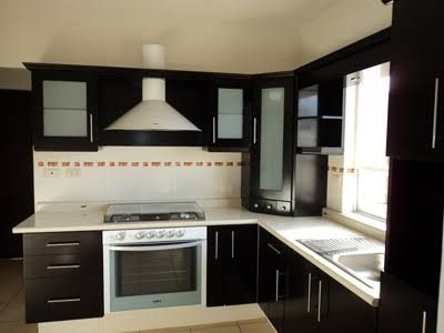 Resultado de imagen para cocinas integrales minimalistas Cocinas - cocinas pequeas minimalistas