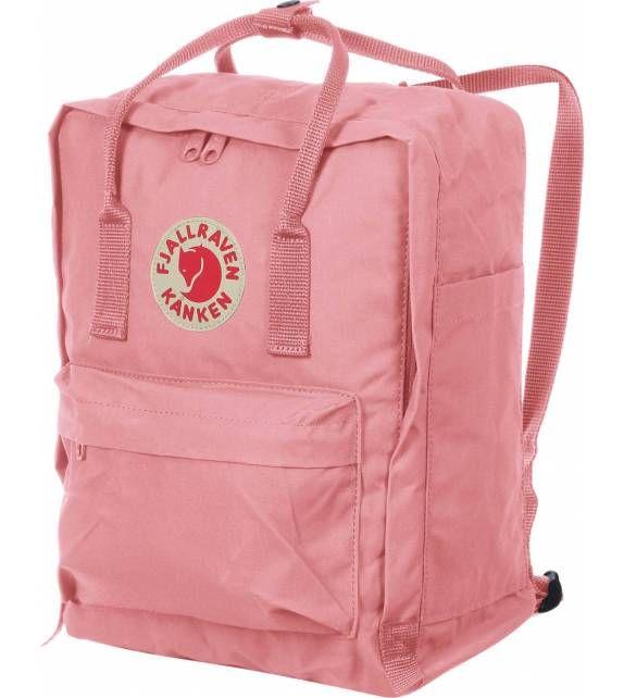 mochila kanken classic color pink rosa my wishlist. Black Bedroom Furniture Sets. Home Design Ideas