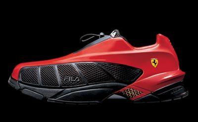 8efdc9b641e Fila Ferrari