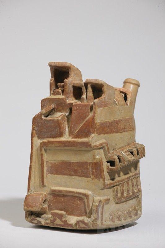 Botella que representa estructuras arquitect nicas for Estructuras arquitectonicas