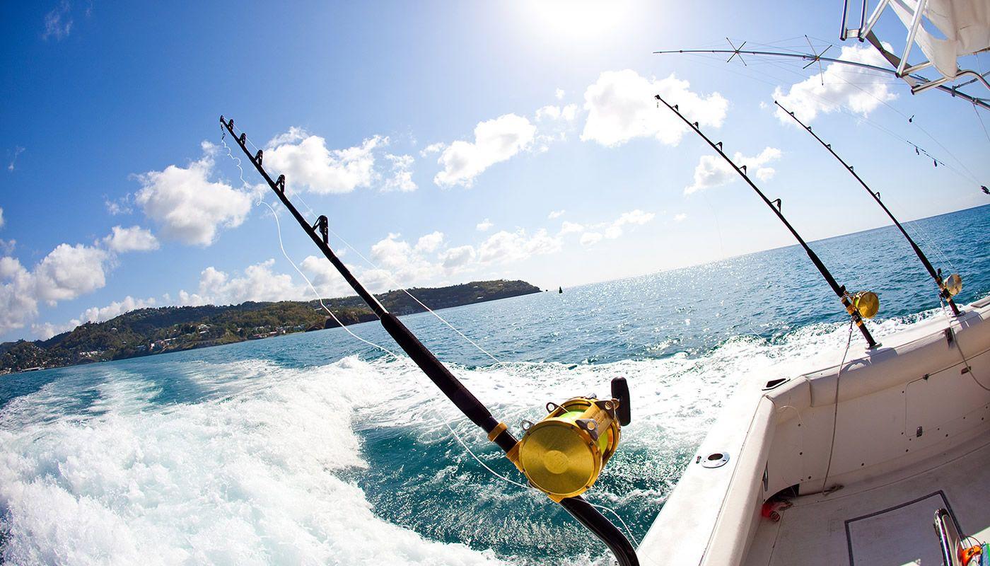 Club de Pesca de Puerto Vallarta, más de 60 años pescando Historias