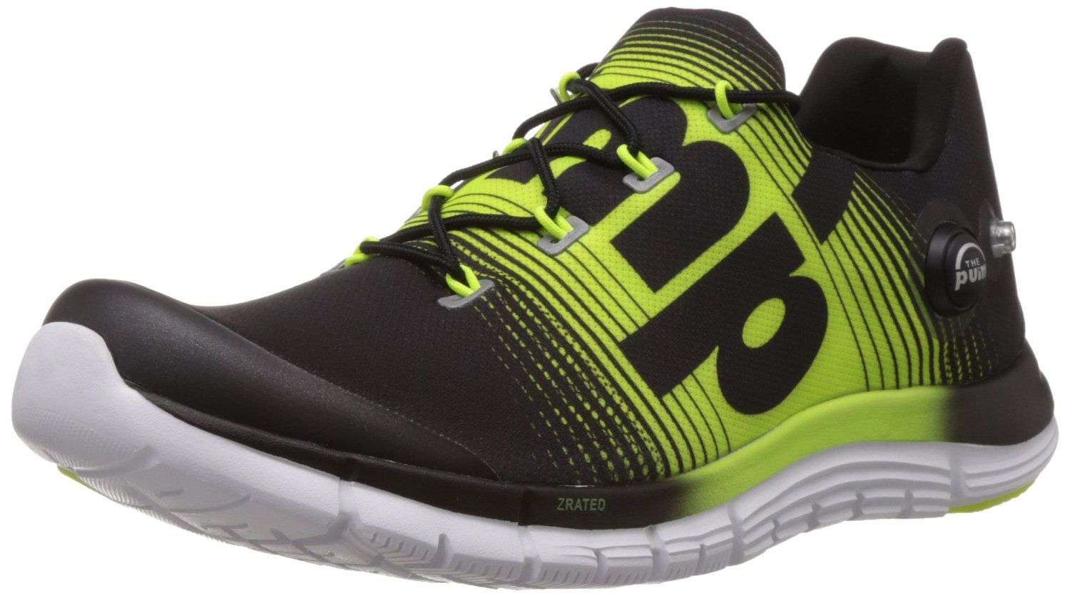 Reebok Men s Zpump Fusion Running Shoes  Buy Online at Low Prices in India  - Amazon.in b5f7a380d