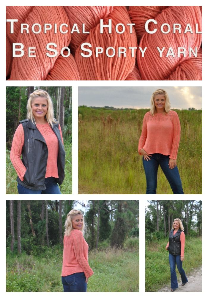 Oct 26 Kimmy Knit Top Short Or Long Sleeves Free Pattern Free