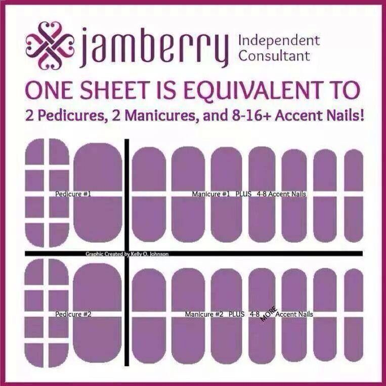 Robyn Ketcham, Independent Jamberry Nail Consultant - Shop at: http ...