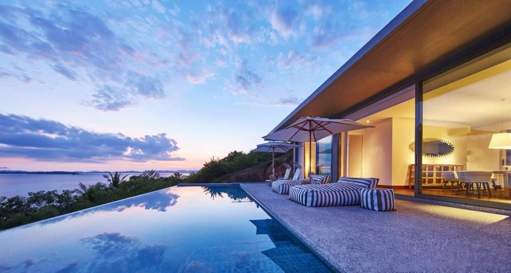 The Top 25 Luxury Hotels In Thailand 14 Como Point Yamu Pa