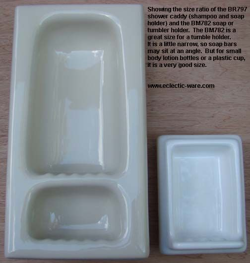 Recessed Ceramic Soap Dishes And Toilet Paper Holders Ceramic Soap Dish Soap Holder Soap