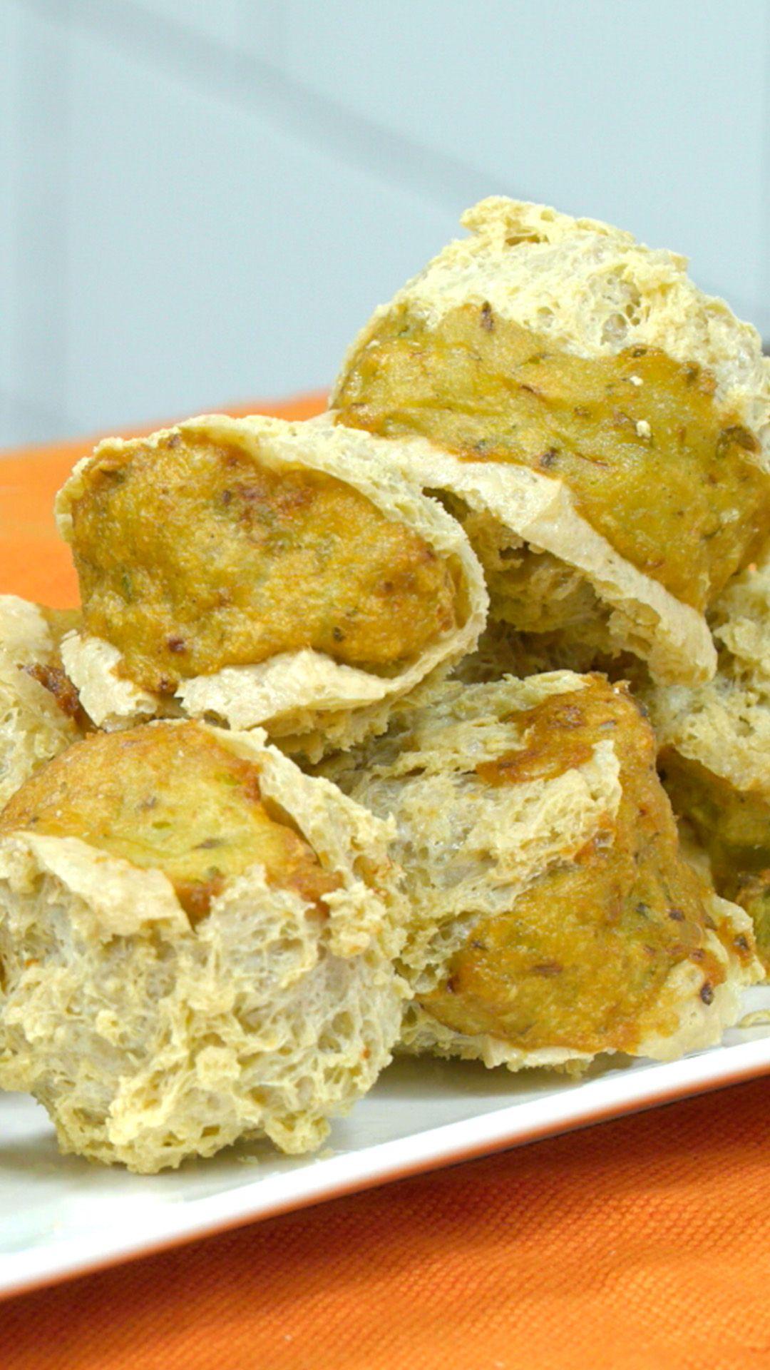 Video Tahu Walik Mozarella Resep Masakan Ramadhan Resep Makanan Ide Makanan