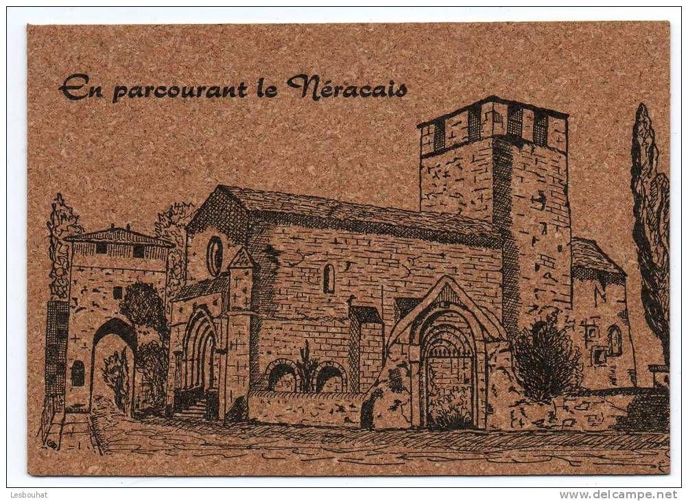Postcards > Europe > France > [47] Lot et Garonne / vianne