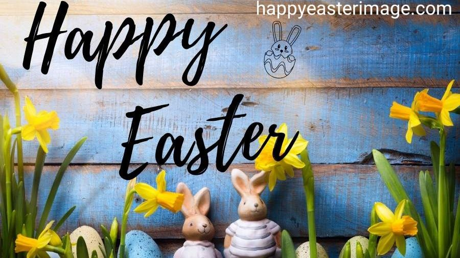 Happy Easter Images 2020 Easter Pictures Photos Pics Hd
