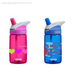 The Camelbak Kids Bottle is the perfect size for small hands. All ...