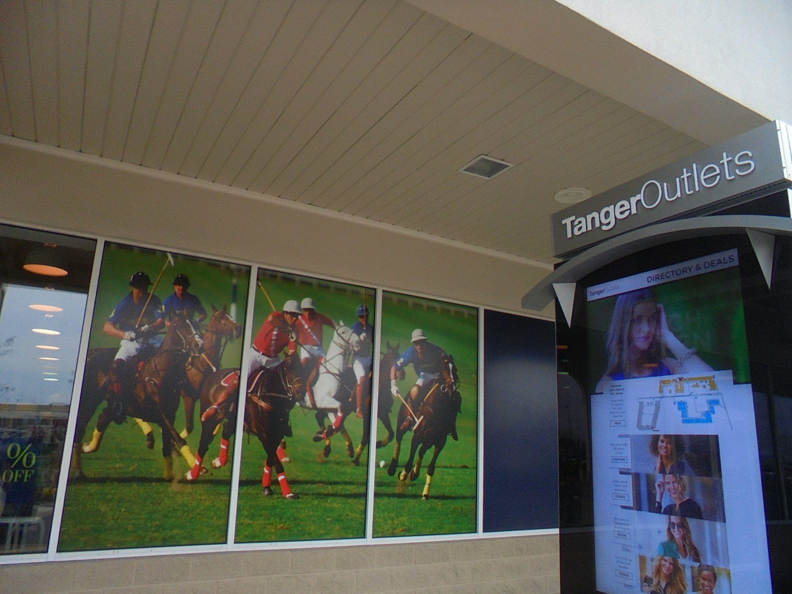 #RalphLauren #store @ #TangerOutlet in #RehobothBeachDelaware - http://www.drewrynewsnetwork.com