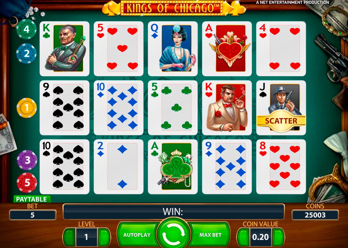 Spiele Kings Of Highway - Video Slots Online