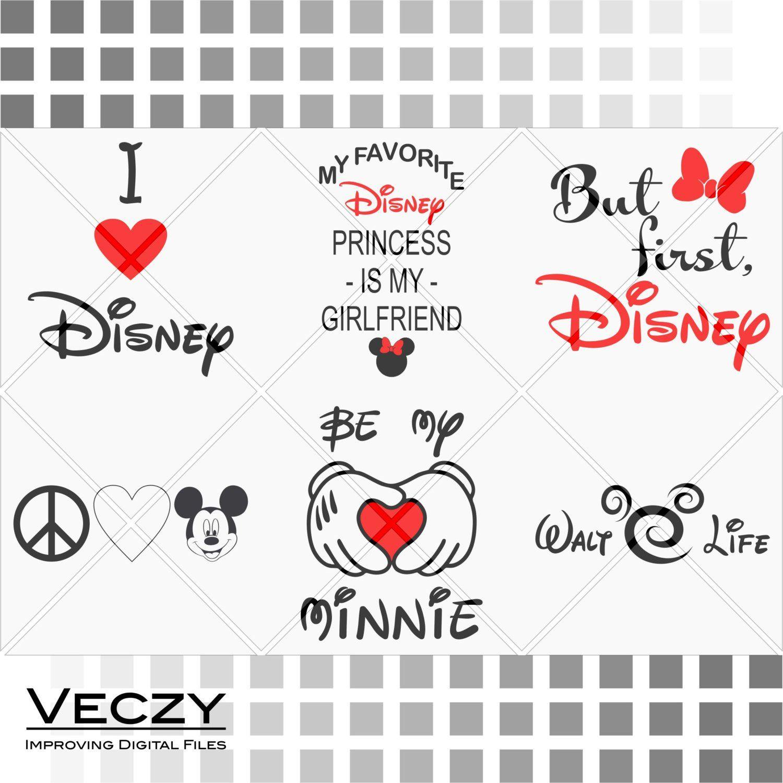 Download Image result for Free Disney Downloads for Cricut SVG ...