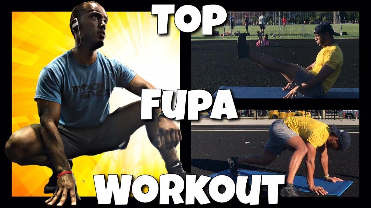 b1e071a5c8 Top 4 FUPA Weight Loss Workouts