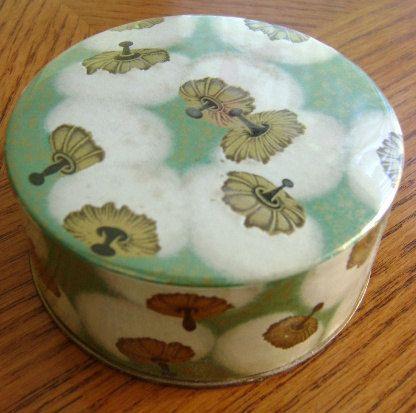 Coty Air Spun Face Powder Box with Original Powder by VintageTrue, $49.99