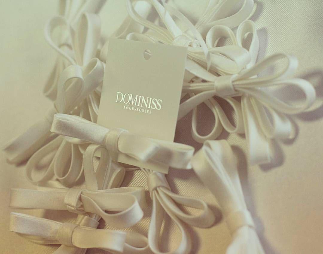 #DOMINISS2016 dla Twojego salonu!  #accessories #akcesoria #weddingfashion #weddingaccessories #polishbride #pannamłoda #weddingdress #wedding2016 #polishgirl #bridal #instalike by dominiss.wedding