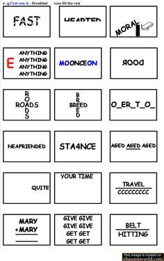 Scroll down for the answers | BRAIN TEASERS | Pinterest | Brain ...