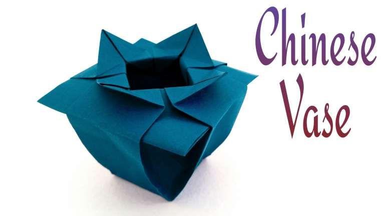 Lovely Chinese Origami Lantern Best Photos For World Pinterest