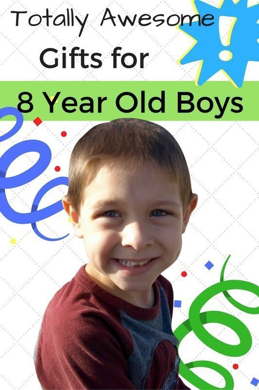 Best Christmas Birthday Gifts Toys For 8 Year Old Boys Really Awesome Presents And Gift Ideas That Age Love This List Has You Would Have