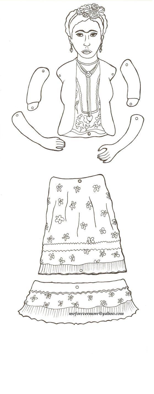 Frida Trace