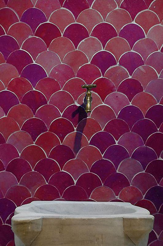 Bathrooms-Dreamscreators-rouge-290508-007 | Flickr ...