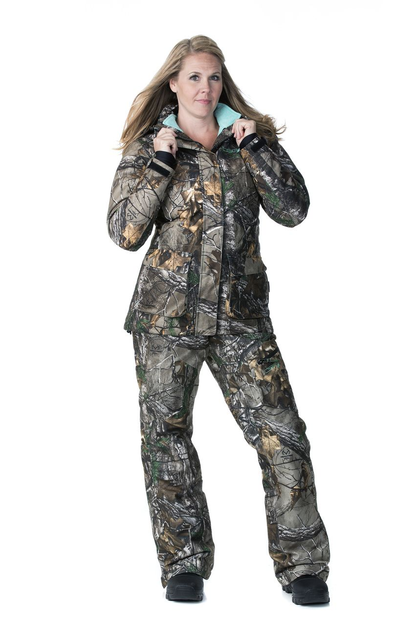 cbdc5cee2c770 Super warm Kylie hunting jacket and Kylie hunting pant/overalls/bibs Shop DSG  Outerwear today.
