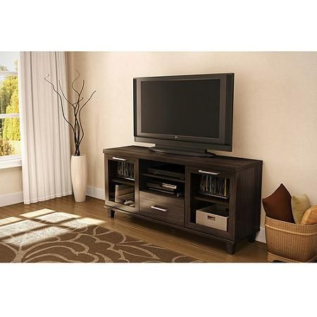South Shore Furniture Adrian Tv Stand Up To 60 Lcd Supports 200
