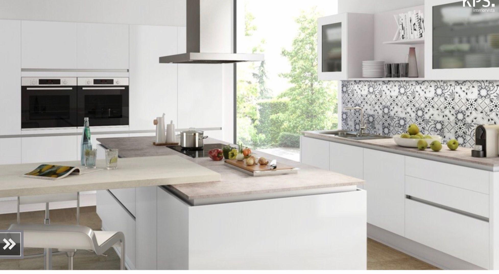 Pin von Mireia Miro auf Cocina  Nobilia, Nobilia küchen, Haus küchen